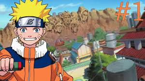 Die Geschichte von Naruto - Teil 1 - YouTube