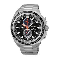 mens seiko watches fraser hart jewellers official stockists seiko prospex world time chronograph men s stainless steel watch
