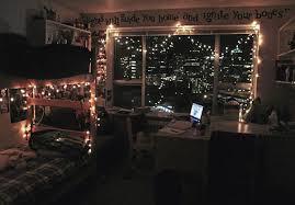 cool dorm lighting. Interesting Lighting Cool College Bedroom Lights 20 Cool College Dorm Room Ideas For Lighting