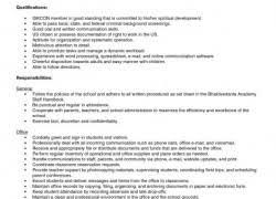 Industrial Engineer Resume - Jmckell.com