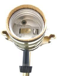 Mini Light Bulb Socket Lightbulb Socket Wikiwand