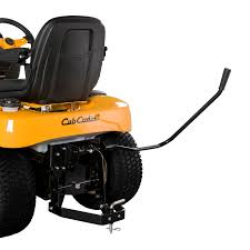 sleeve hitch xt3 garden tractor