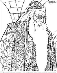 89 harry potter printable coloring pages for kids. Harry Potter Free Printable Coloring Page Coloring Library