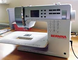 Where Are Bernina Sewing Machines Manufactured
