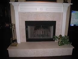 Tile Fireplace Makeover 11 Best Fireplace Tile Images On Pinterest Fireplace Design
