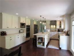 Remodeled Kitchen A Must See Tri Level Remodel Evolution Of Style