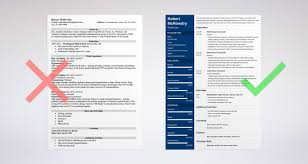Warehouse Resume Warehouse Resume Sample And Complete Guide [100 Examples] 22