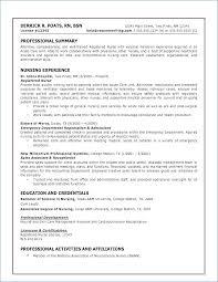 Lpn Sample Resume Best Resume For Med Surg Nurse Entry Level Lpn Resume Sample Nursing