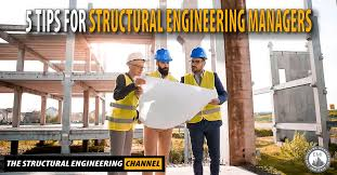 TSEC 23: 5 Tips for Structural Engineering Managers