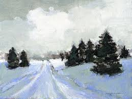 Image result for snow scene