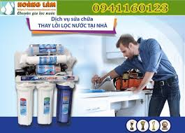 Nguyên nhân và cách khắc phục trường hợp sửa máy lọc nước bị rò rỉ nước -  ✔️Hoàng Lâm™