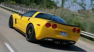 2013 Chevrolet Corvette Z06 review notes: The ideal Corvette track ...