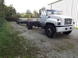 Chevrolet Van Trucks / Box Trucks In North Carolina For Sale ...