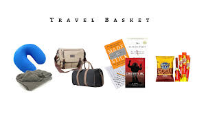 travel basket bosses day travel basket