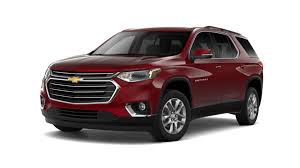 2019 chevrolet traverse vehicle photo in visalia ca 93292