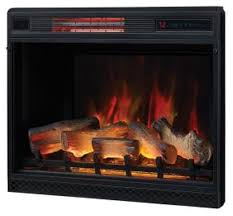 classic flame 28 3d electric fireplace insert 28ii042fgl transitional indoor fireplaces by addco electric fireplaces