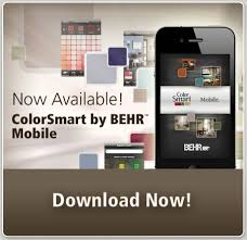 ColorSmart by Behr | Browse, Match & Pick Colors App | Behr