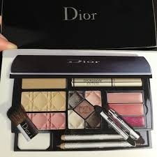 dior other dior color designer all in one makeup palette