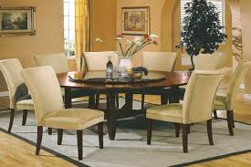 dinner table centerpiece ideas round dining room decor for