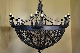 large iron chandeliers rustic round iron chandeliers extra large wrought iron chandeliers wrought iron foyer chandelier