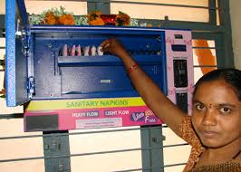 Vending Machines In India Awesome India's Education Sector Turns A Blind Eye On Sanitary Napkin