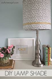 full size of repurpose old lamp shades how to update a lampshade diy lamp shades for