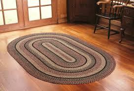 image of non slip washable area rugs