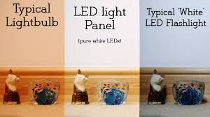 build a pro quality light source with this awesome diy led light panel tutorial