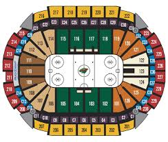 Consol Energy Seating Chart Consol Energy Center Seating