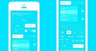 Best Of Free Mobile App Templates Awesome Free Mobile App Templates