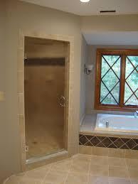 frameless single shower doors. Frameless Shower Door With Rain Glass Single Doors O