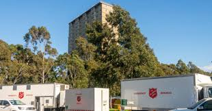 The capital, melbourne, endured one of the world's harshest lockdowns last year. Salvos Step Up Support As Melbourne Lockdown Is Reinstated The Salvation Army Australia