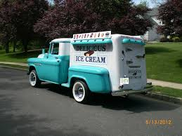 1955 Chevy - Delicious Ice Cream, LLC