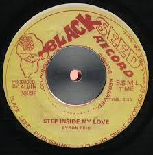 Byron Reid - Step Inside My Love (Vinyl)   Discogs