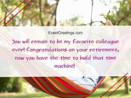 Retirement Wishes Quotes Gorgeous 48 Inspirational Retirement Quotes And Wishes Events Greetings