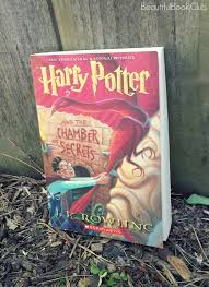 kid view harry potter and the chamber of secrets by j k rowling harry potter series book 2