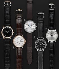 17 best images about men s watches luxury watches the sharpest simple watches esquire