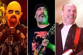 Soundgarden Chart History Judas Priest Soundgarden And Mc5 React To Rock Hall Nomination
