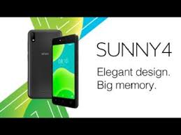 Wiko Sunny4 - Elegant Design. More ...