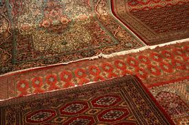 caring for your silk rug