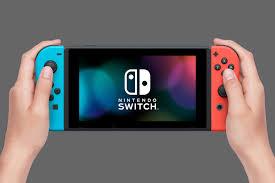 Nintendo Switch chính thức: máy chơi game tại nhà kiêm di động, thiết kế mô  đun, giá 300 đô
