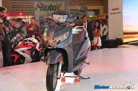 new car launches april 2014Honda Activa 125 Priced At Rs 56000 Launch In April 2014