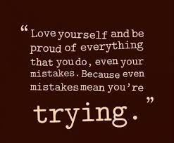 Loving Myself Quotes Simple Cute I Love Myself Quotes With Images Hover Me