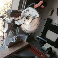 ridgid miter saw table. diy dining table with turned legs ridgid miter saw