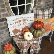 pumpkin patch wood