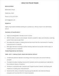 Physical Education Teacher Resume Gym Example Best Format For