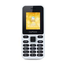 myphone myphone 3310 dual white eng lv