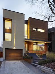 Small Picture Small modern house designs canada