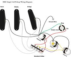 sullivan music equipment guitar pickups and bass pickups sme single coil pickups wiring diagram click here