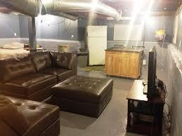 unfinished basement bedroom ideas. Unfinished Basement Bedroom Ideas New At Cool Bar U
